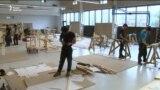 Франция в спешке обучает плотников для восстановления собора Парижской Богоматери