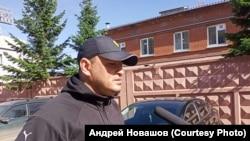 Дмитрий Камынин