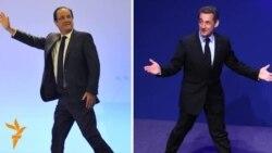 Французские выборы: тур первый