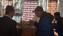 "Ўзбекистонда ""Менинг севимли ўзбек таомим"" халқаро фестивали ўтказилди"