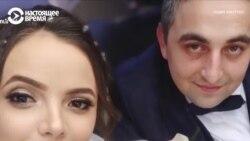 Молодожены в Армении вместо медового месяца лечат больных коронавирусом