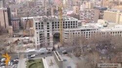 Կառավարության նոր շենքերի կառուցումը՝ «շահավետ գործարք»