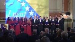 Svečanost povodom dana nezavisnosti BiH