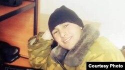 Сироджиддин Ятимов. Фото из семейного архива