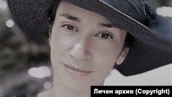 Елена Георгиева