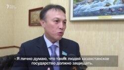 Два казаха заявили о бегстве из Китая. Как должен поступить Казахстан?