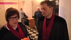 """""""Поиск всех обвиняемых продолжается"""" - прокурор на процессе в Вильнюсе по делу 1991 года"""