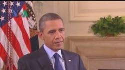 Интервью Барака Обамы
