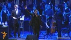 Սերժ Թանկյանը` 20 հազար հանդիսատեսի առջեւ