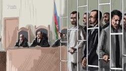 'Ты - президент, кладешь руку на Коран, как ты терпишь эту несправедливость?'