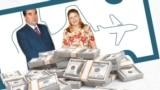 Аз фурӯши билети Душанбе - Маскав кӣ фоида мегирад?