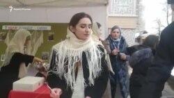 День хиджаба во Владикавказе: душевно и познавательно