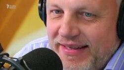 Jurnalist Pavel Sheremet Kiyevdə öldürülüb