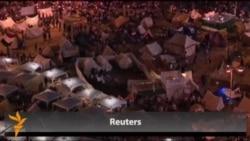 Протести на Тахрир во Каиро
