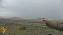 Hacıqabul gölü niyə quruyur?