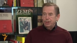 From The Archives: Havel - It Was History That Overtook Us