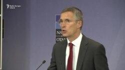 Secretarul general al NATO Jens Stoltenberg vorbind despre pregătirea summitului de la Varșovia (III)