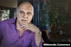 Микола Вересень