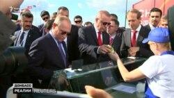 Війна в Нагірному Карабасі: Росія та Туреччина зійдуться за Південний Кавказ?