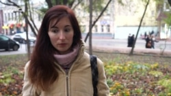 Ксения Бабич о допросе и обыске