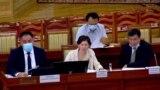 Новый закон от Жапарова может еще урезать полномочия парламента