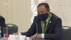 Кандидат от партии «Адал» «взял самоотвод» после скандала с тендером на 28 млн