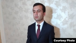 Эрадж Эмомали