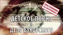 Детское порно и дело Буковского