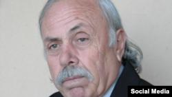 Ахлиддин Исоев