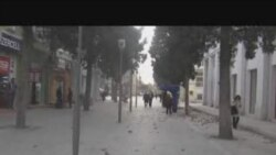 Улица А.Алиева (бывшая улица Зевина)