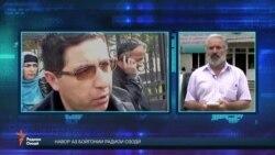 Судья отклонил три ходатайства Бузургмехра Ёрова