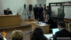 Судење на руски војник, претстава во Пакистан
