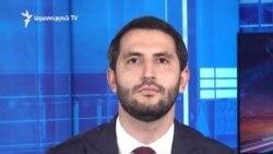 Մեր համար մեկ խնդիրը միջազգային քաղաքական ճնշումը Ադրբեջանի վրա մեծացնելն է․ Ռուբինյան