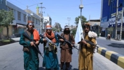 Indecizie în Iran: talibanii sunt prieteni sau dușmani?