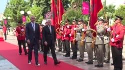Marković i Rama: Nećemo podizati zidove zbog migranata