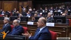 ՀՀԿ-ն կսատարի Սամվել Բալասանյանին