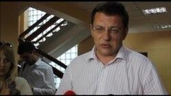 Суд у Черкасах не поновив екс-мера Сергія Одарича на посаді