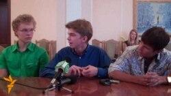Українські школярі побували біля Великого адронного колайдера