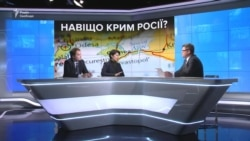Более 5 лет аннексии: зачем Крым нужен России? (видео)