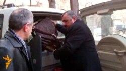 Novruzəli Məmmədovun əmlakı müsadirə edildi