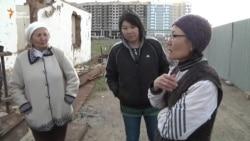 Крах надежд сестёр Уябаевых
