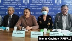 Representatives of Halyq Biligi (People's Rule) said that if the laws aren't changed, Kazakh voters should boycott the January 10 elections.