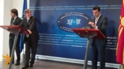 Бренгелман: Прием во НАТО штом се реши името
