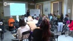Как школа бизнес-грамотности в Кыргызстане помогает женщинам начать бизнес