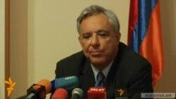 Օսկանյանը կտրականապես դեմ է ԲՀԿ-ՀՀԿ նոր կոալիցիային
