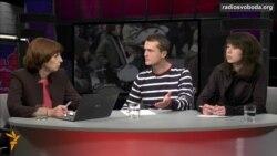 Треба відключати газ, якщо бойовики не віддають нам полонених – Ігор Луценко