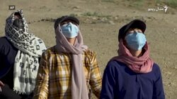 افغانو ښځو د يوګا نړېواله ورځ ولمانځله