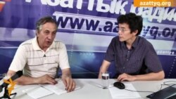 Онлайн-конференция с биологом Сергеем Скляренко