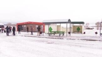 В Казахстане устанавливают придорожные туалеты стоимостью $60 тыс. каждый