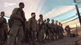 В Афганистане в результате взрыва машины погибли более 30-ти военнослужащих